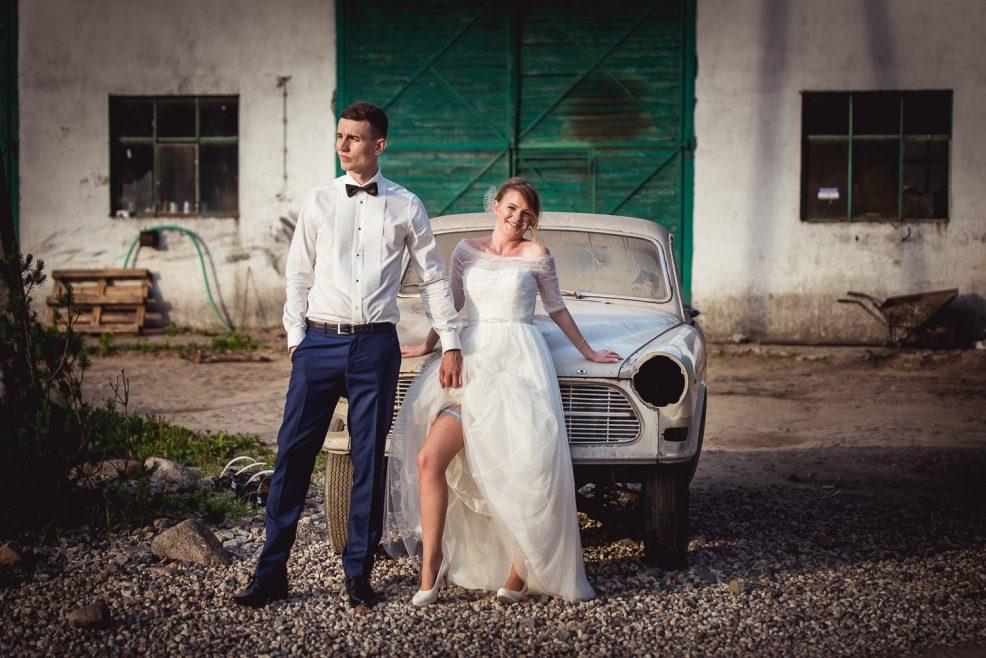 K&D piękny ślub w pięknym miejscu_Przywidz, Trójmiasto_by Foto Film Atelier