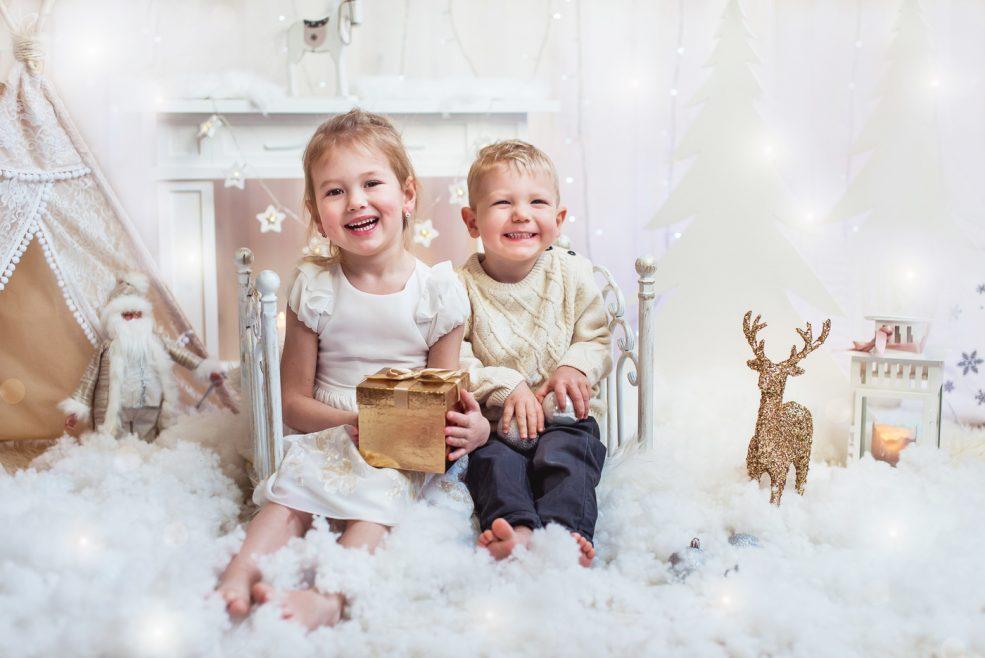 Minisesje świąteczne nadchodzą! :)