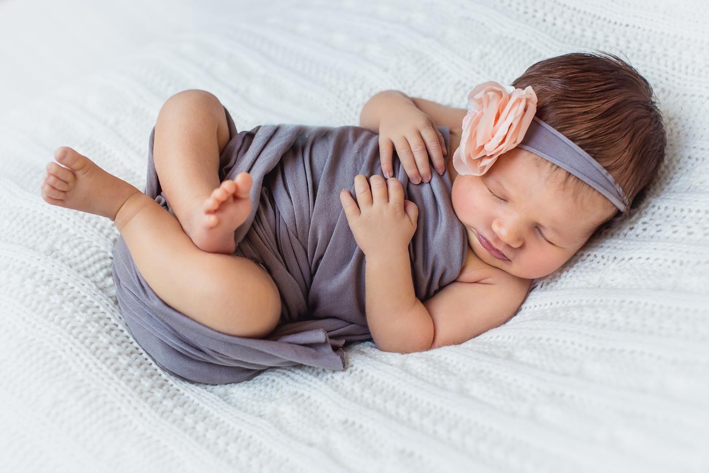 Pakiet Baby Basic
