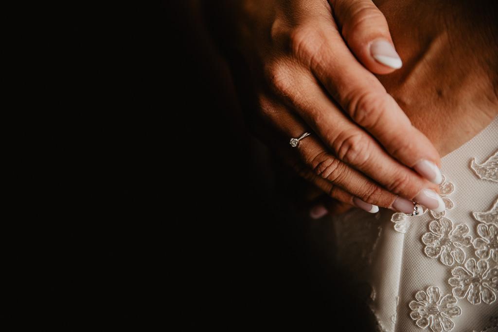 detale na ślubie fotograf ślubny Trójmiasto sopot