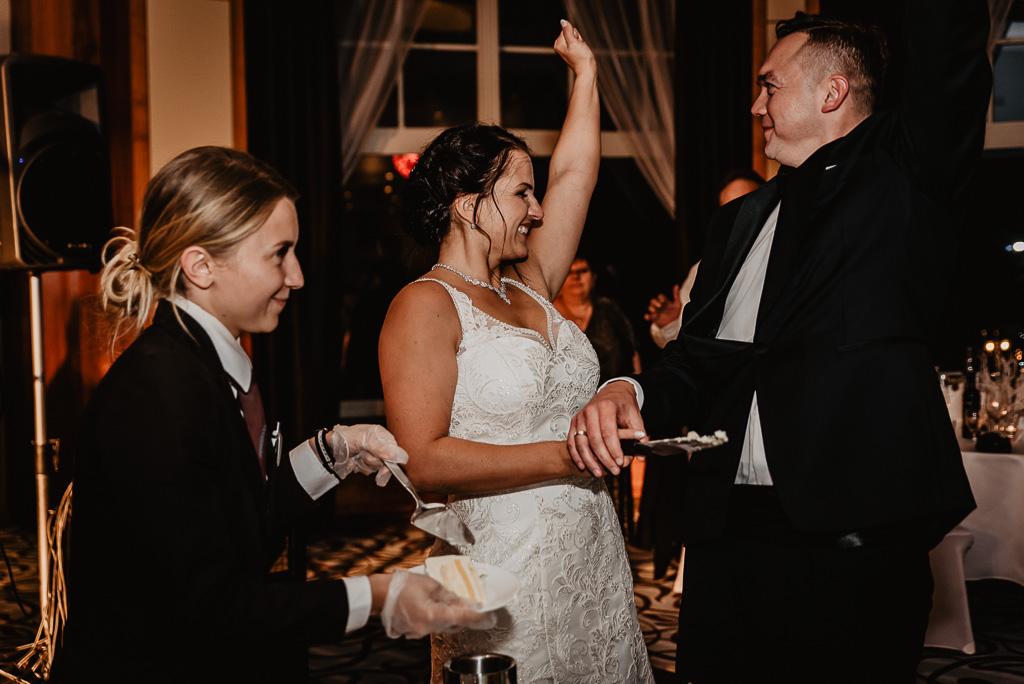 najpiękniejsze zdjecia ślubne Trójmiasto