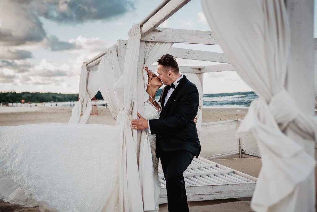 reportaż ślubny Trójmiasto Sopot