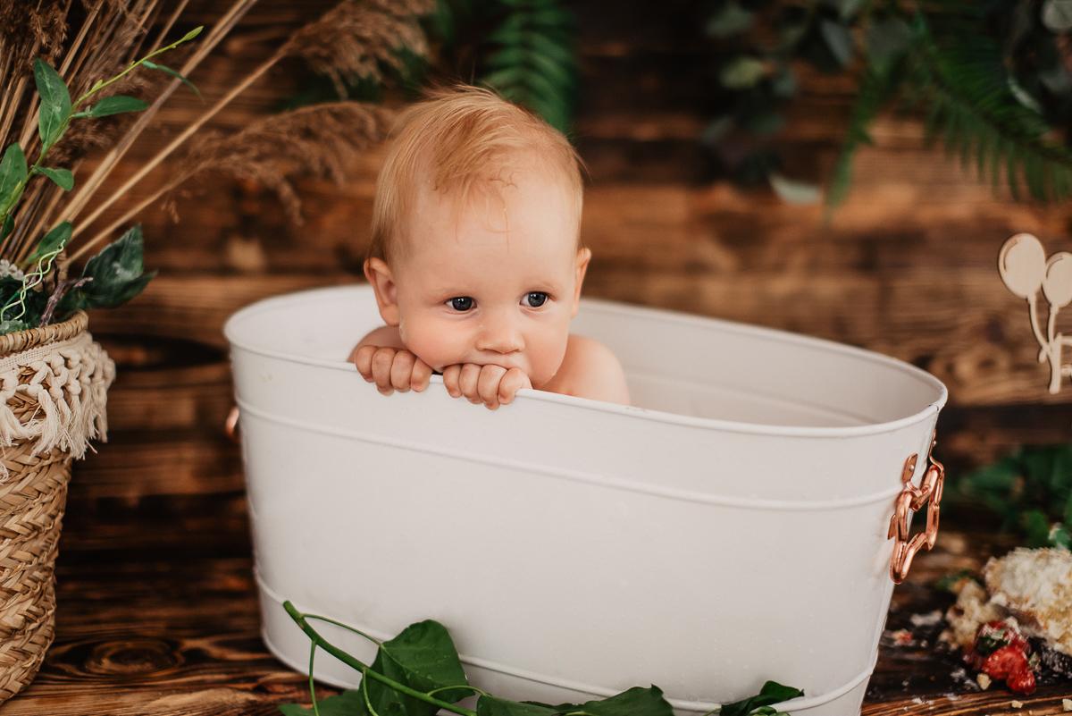 zdjęcia dziecka na roczek